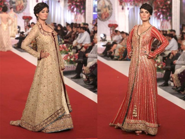Pantene Bridal Couture Week by Style (4)