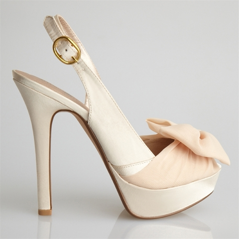 bridal high heel shoes (1)