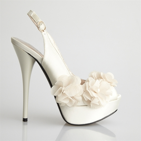bridal high heel shoes (3)