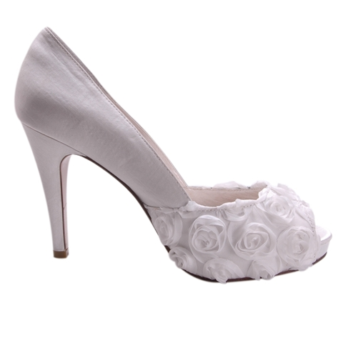 bridal high heel shoes (5)