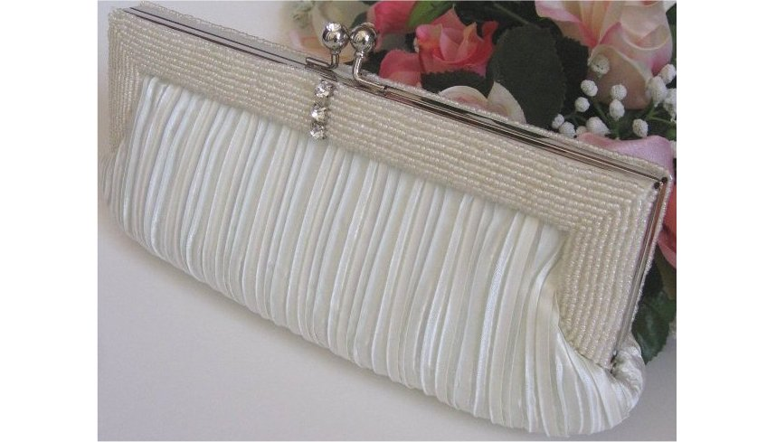 bridal purses cheap 1