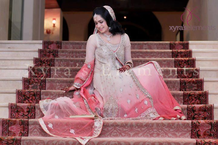 walima and reception bridal dresses (7)